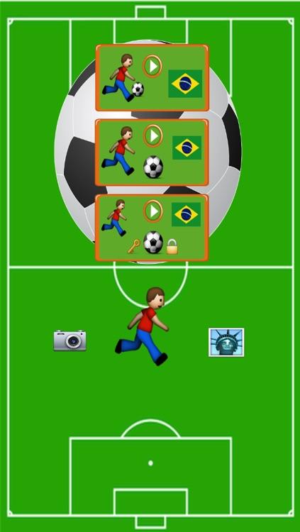 Soccer Maze screenshot-4