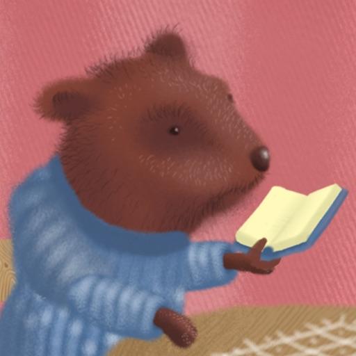 Goldlöckchen und die drei Bären Ein interaktives Kinderbuch in HD