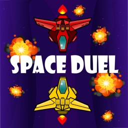 Space duel I