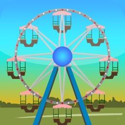 iRides Ferris Wheel FREE EDITION