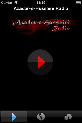 Azadar-e-Hussaini Radio-0