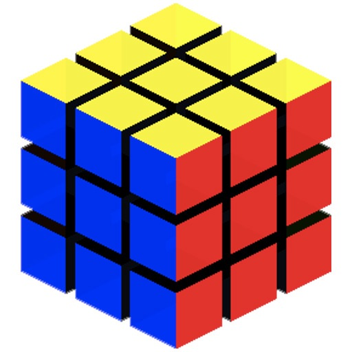 Awesome Cube icon