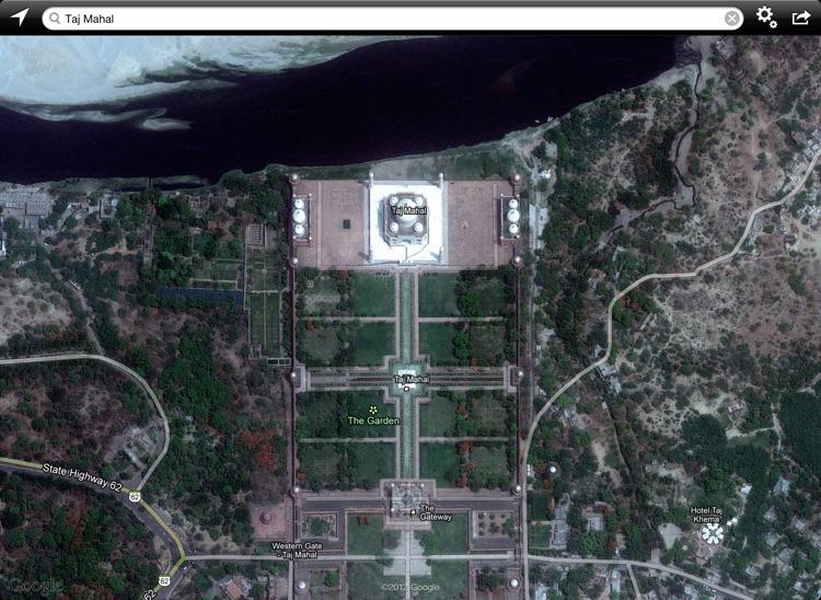 Map Keeper screenshot-3