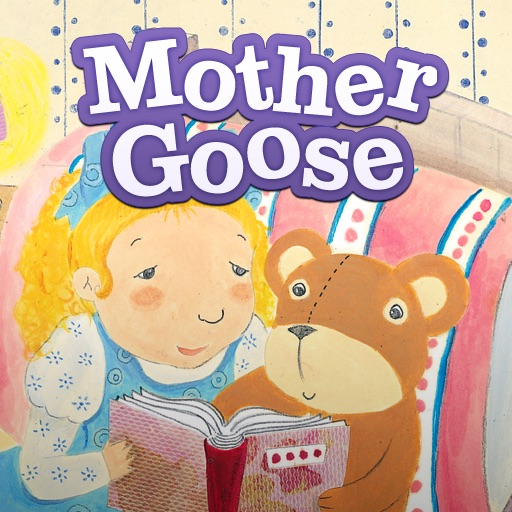 Miss Polly Had a Dolly: Mother Goose Sing-A-Long Stories 9
