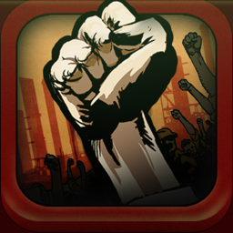 Ícone do app CIA : Operation Ajax the Interactive Graphic Novel for iPhone