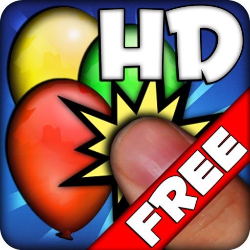 Balloon HD FREE icon