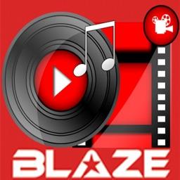 Blaze Home Theatre Control 2