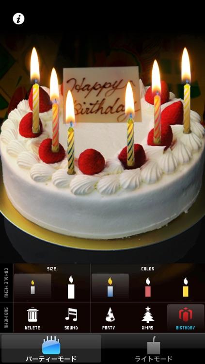 Happy Candle screenshot-3