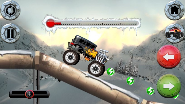 Top Truck Free screenshot-4