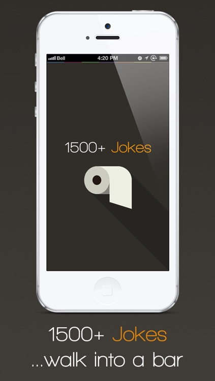 1500+ Jokes! (FREE) screenshot-3