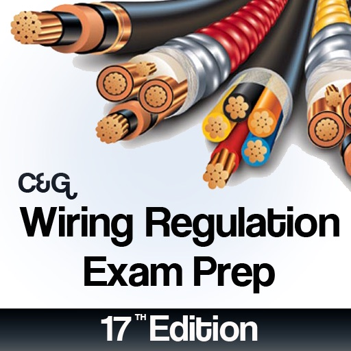 17th Edition Wiring Regulations Exam Prep - (City & Guilds 2382-12) BS7671 icon