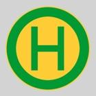 Fahrplan icon