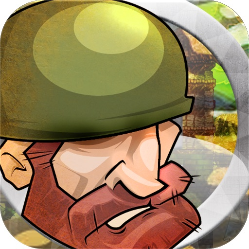 Army Bazooka Lite icon