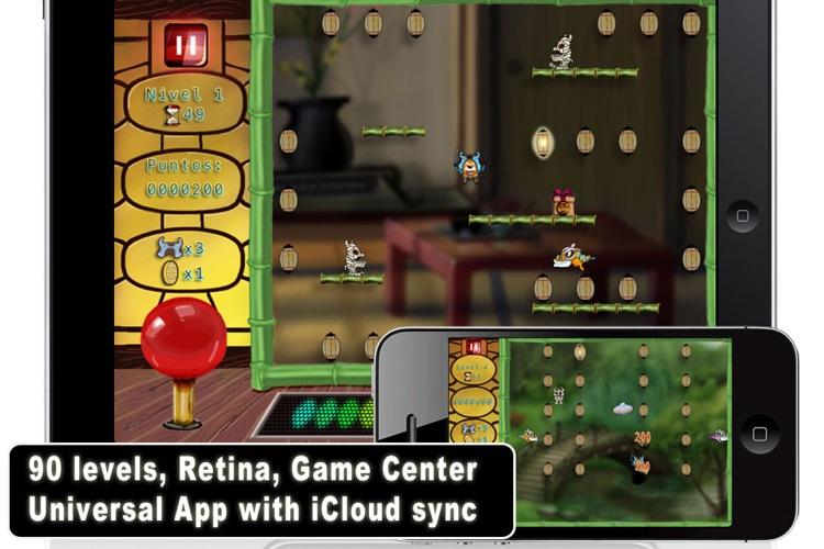Katana Jack! screenshot-3