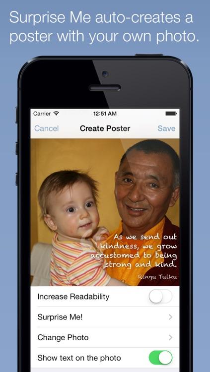 Daily Buddhist Inspirations screenshot-4