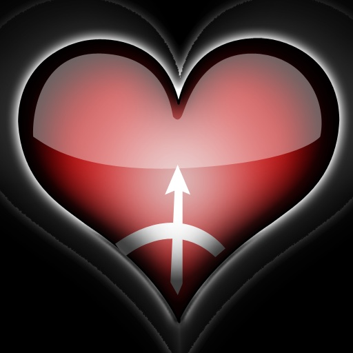 Love Meter HD icon