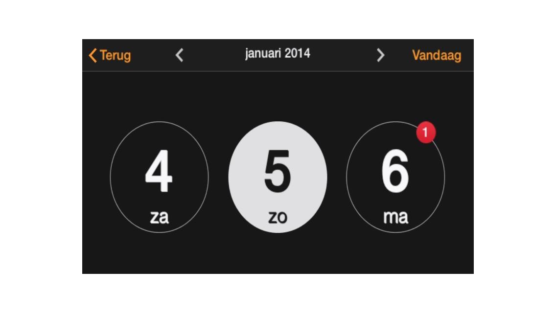 AppinCar Screenshot