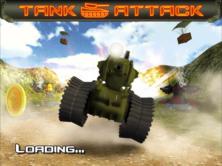Tank Revenge