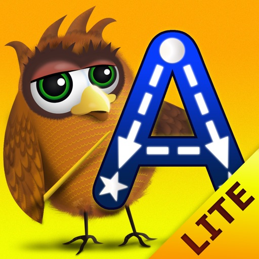 Kids Apps ∙ Learn ABC alphabet tracing and phonics