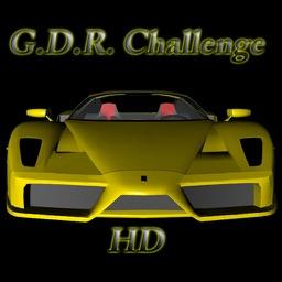 Global Drag Race Challenge HD