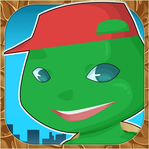 Teenage Turtles Swing - Jump Roof-tops Fly And Run Deluxe iOS App