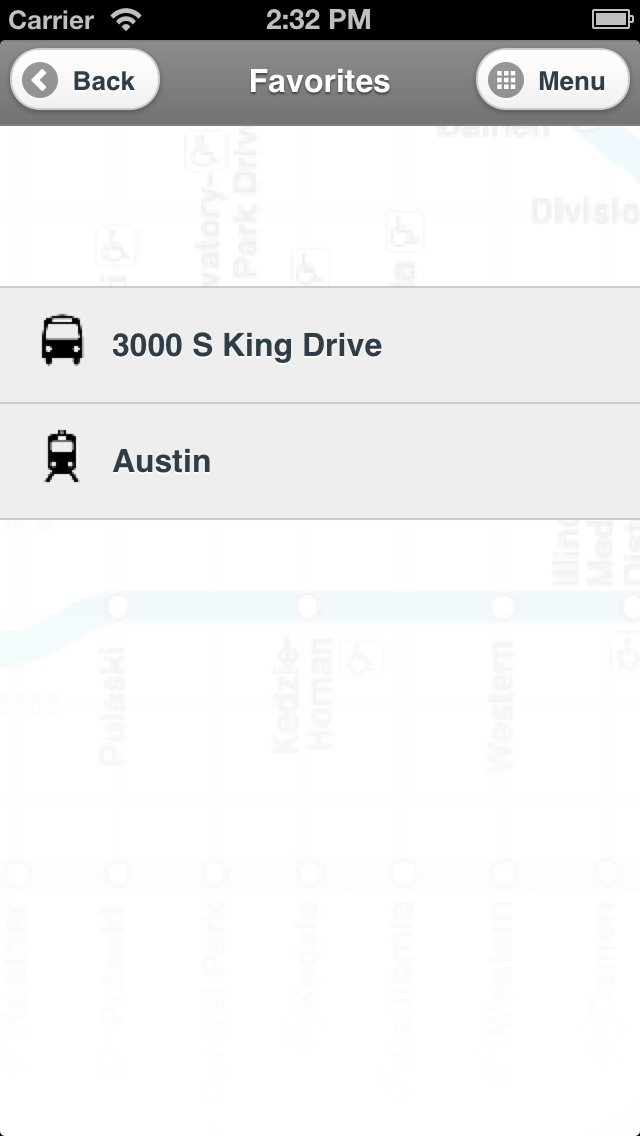 Chicago Transit screenshot four