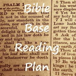 BibleBase Daily Bread