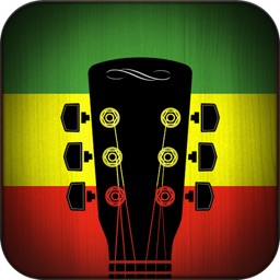 Guitar Jam Tracks : Reggae