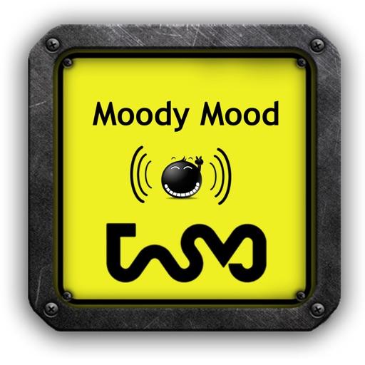 Moody Mood