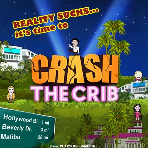Crash The Crib