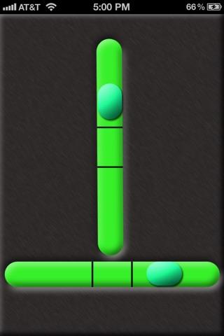 Wasserwaage-Screenshot von 1
