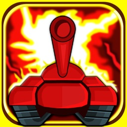 iTankster - Addictive Tank Game