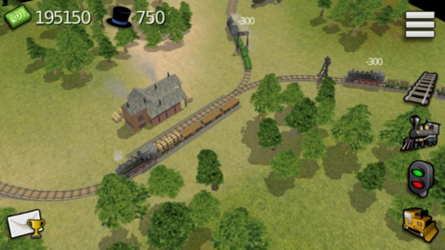 DeckEleven's Railroads on the App Store