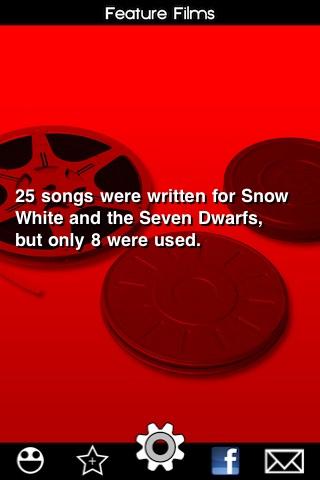 Disney Facts screenshot-3