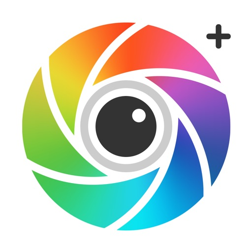 Insta Shapes Pro - Snap pics and shape photos with groovy patterns, ig symbols & fab deco shapes!