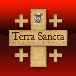 Terra Sancta Application