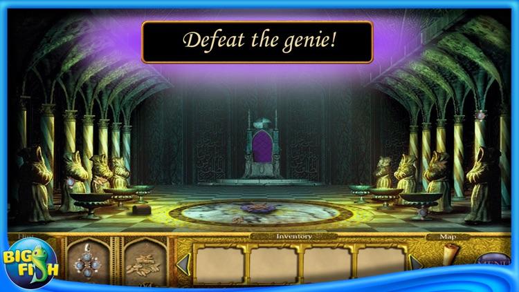 The Sultan's Labyrinth: A Royal Sacrifice screenshot-3