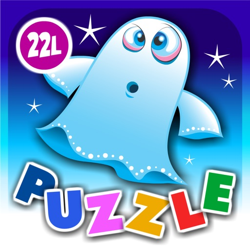Abby Monkey®: Halloween Puzzle for Toddlers and Preschool Explorers
