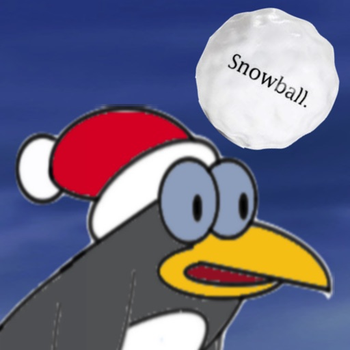 Amazing Skiing Bird Free: Christmas Special Game