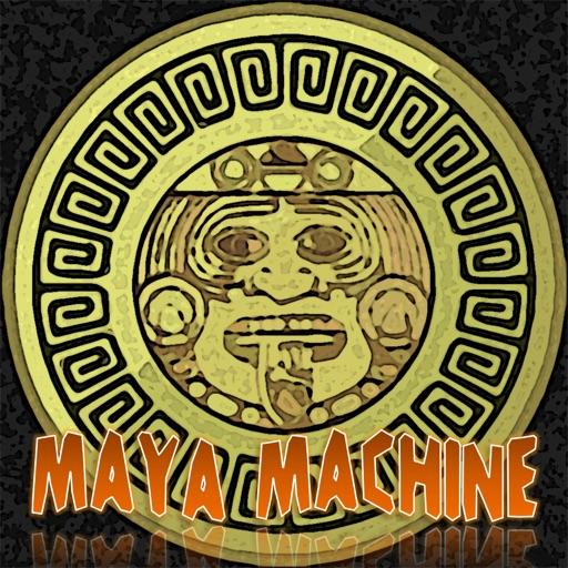 Maya Machine