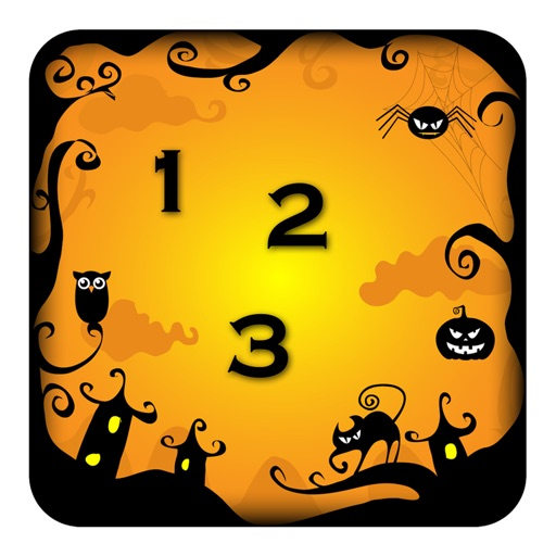 Halloween Math World