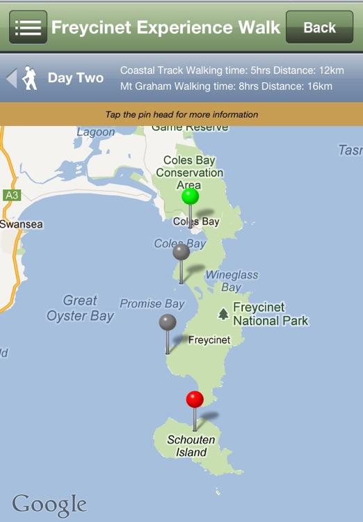 Tasmania Eco Travel Guide screenshot-4