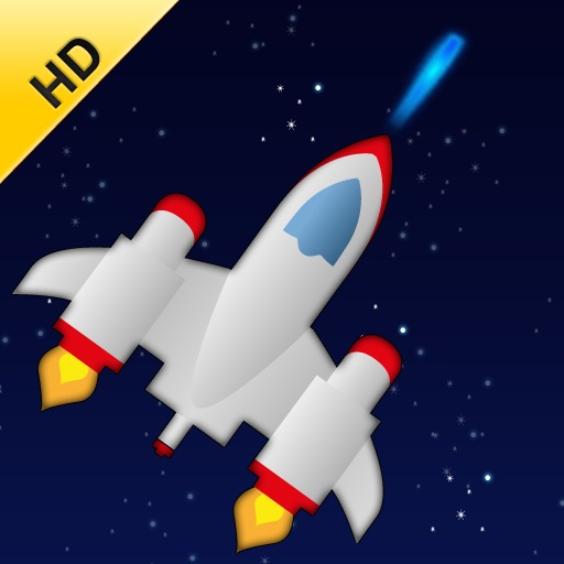 SpaceMission I HD