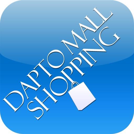 Dapto Mall Shopping icon
