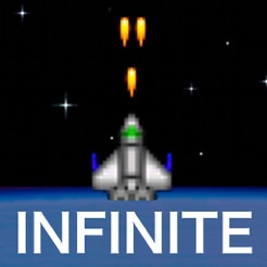 Space Cadet Infinite