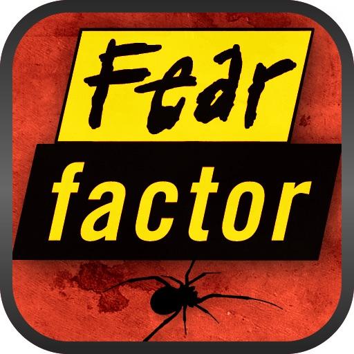 Fear Factor Bug Blender