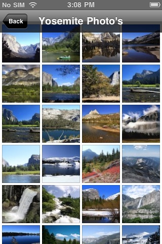 Yosemite National Park - Offline Guide screenshot-4