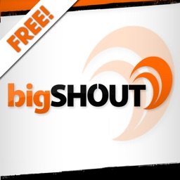 BigShout - The FREE Status Update App