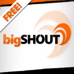 BigShout - The FREE Status Update App