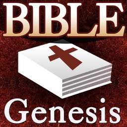 Genesis : The First Book of Holy Bible